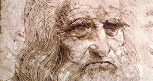 Leonardo da Vinci: Little is known of his personal life.