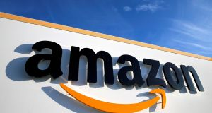 Amazon is retreating from China's ecommerce marketplace, but will still offer other services in the region and access to its global platform. Photograph: Pascal Rossignol/File Photo/Reuters