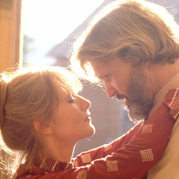 Heaven's Gate: Isabelle Huppert with Kris Kristofferson