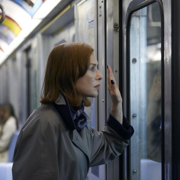 Greta: Isabelle Huppert in Neil Jordan's new film
