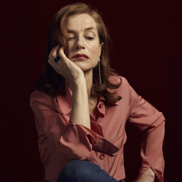 Isabelle Huppert. Photograph: Brad Torchia/New York Times