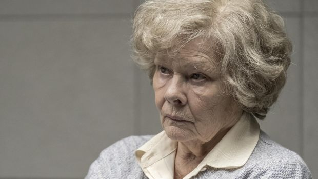 New this week: Judi Dench in Red Joan