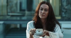 New this week: Elena Sofia Ricci as Veronica Lario in Loro, on limited release
