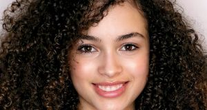 BBC Children's TV star Mya-Lecia Naylor: 'a hugely talented actress, singer and dancer'. Photograph: A&J Management/Twitter/PA Wire