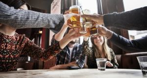 While beer purists may recoil, more people are opting for low- and no-alcohol brews, and Europeans in particular have taken to the stuff. Photograph: Getty Images