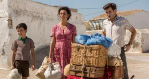 Cannes 2019: Penélope Cruz and Raúl Arévalo in Pain and Glory (Dolor y Gloria), directed by Pedro Almodóvar