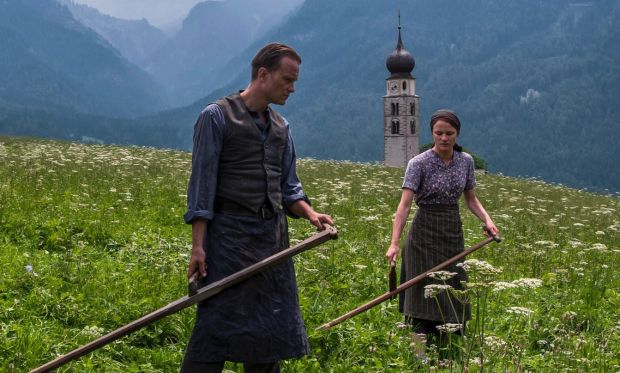 Cannes 2019: A Hidden World, directed by Terrence Malick
