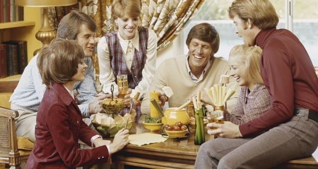 The 1970s: Party food from the decade that taste forgot