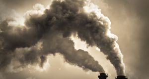 Companies giving rise to persistent odour, noise or dust emissions problems are highlighted on the EPA's list, with updates every quarter. File photograph: George Clerk/iStock