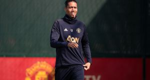 "Manchester United's Chris Smalling: ""The time has come for Twitter, Instagram and Facebook to consider regulating their channels."""