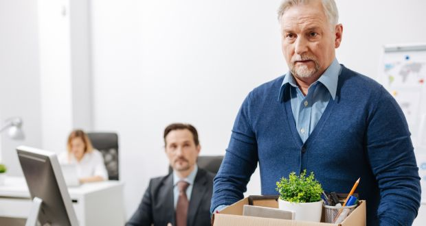 A straw poll of recruiters indicated that many companies won't look at candidates over 45 years of age even though they may still have 20 productive years ahead of them