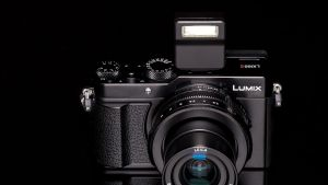 Panasonic's Lumix LX100 II has a 17 megapixel compact camera that will deal with most photography scenarios and deliver some decent photographs
