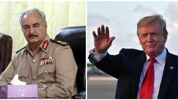 International rivalries driving Libya towards war, UN warns