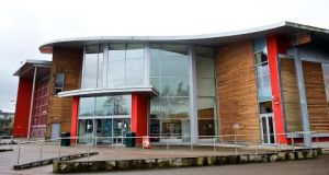 "A spokesperson for the Aura Leisure Centre described the incident as ""minor."""