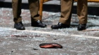 Sri Lanka bombings leave over 130 dead