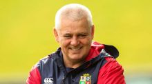 Warren Gatland is in line to retain the Lions job for the 2021 tour to South Africa. Photograph: Billy Stickland/Inpho