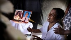 Relatives mourn for loved ones killed in Sri Lankan blasts