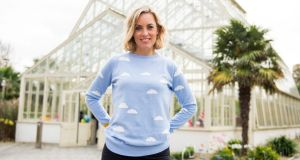 Change of seasons: Kathryn Thomas in Weather Live, Tuesday-Thursday on RTÉ One