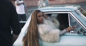 Lemonade: Beyoncé's album was said to reveal Jay-Z's alleged infidelity