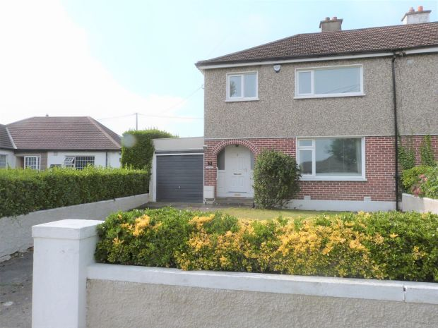 2 Fairyhill, Blackrock, Co Dublin.