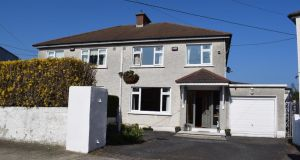 18 Springhill Park, Killiney, Co Dublin.