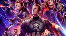 Avengers: Endgame spends too long wallowing in its own pomposity