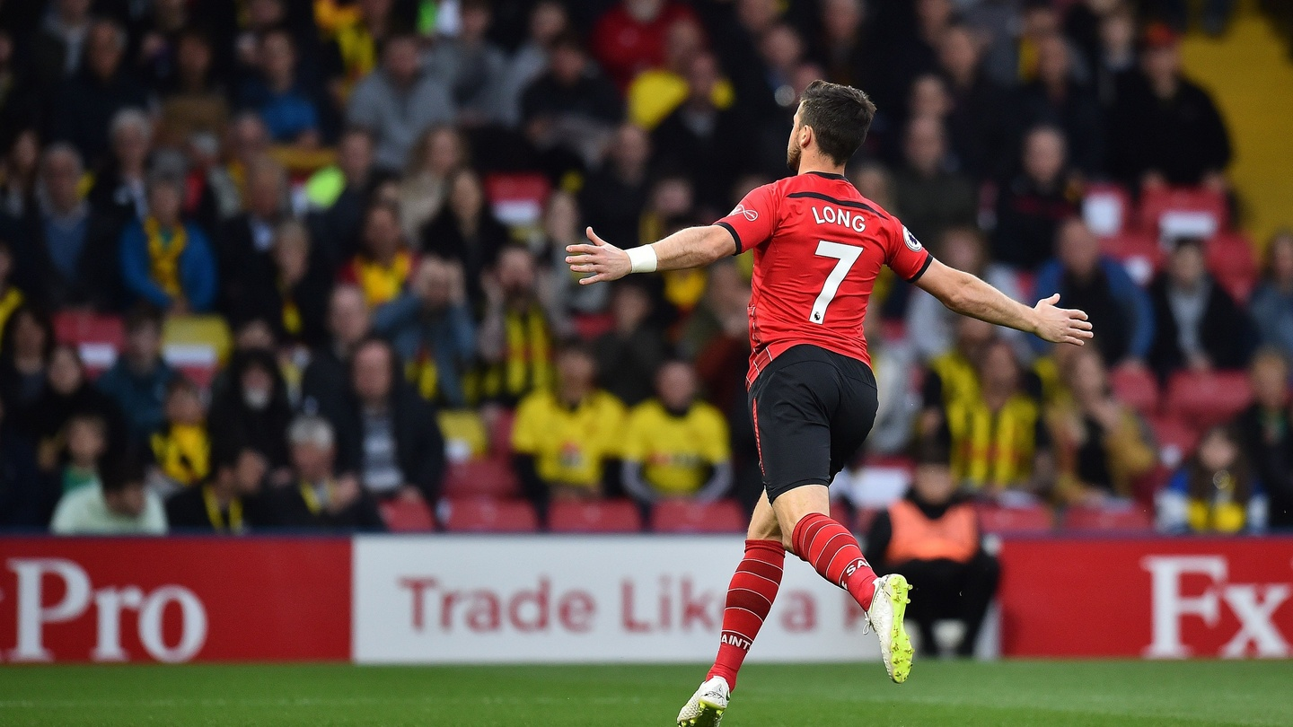 Shane Long scores fastest goal in Premier League history