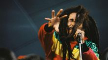 Lost Bob Marley live recordings rescued from damp hotel basement