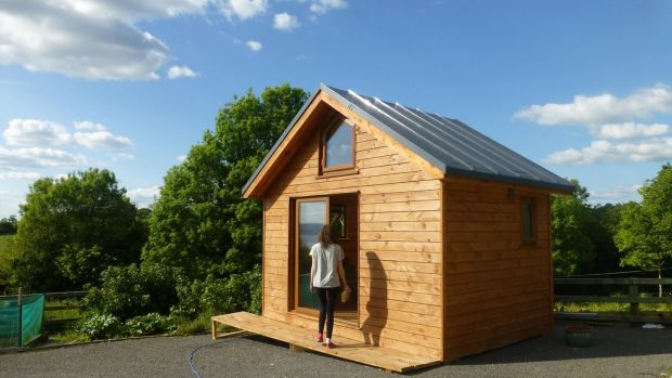 Home Sweet Tiny Home Could You Live In A Micro House