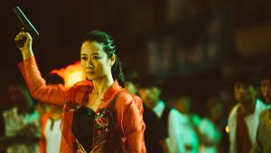 Zhao Tao puts in the best performance you'll see this year