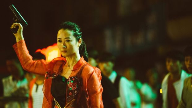 Ash Is Purest White: Chinese gangster's girlfriend drama is a marvel