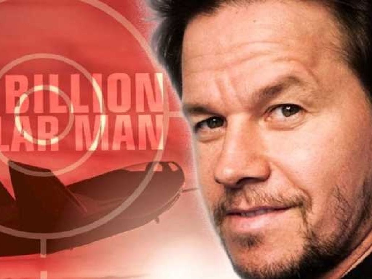 The Six Billion Dollar Man is the reboot industry's latest offering