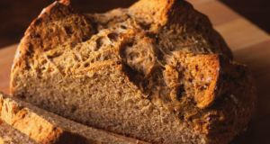 Soda bread is a bread secure in its own identity, content with its  lot in life. Photograph:  Luca Trovato/Getty Images