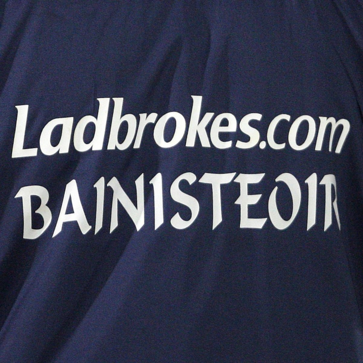Ladbrokes propose ban on all gambling ads linked to sport