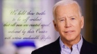 Joe Biden officially announces White House bid