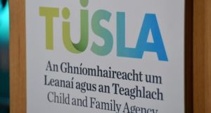Legal counsel for Tusla said in his eight years making applications to have young persons placed in secure care this case was the most 'stark'. Photograph: Alan Betson