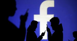 The Data Protection Commissioner is Facebook's lead regulator in Europe. File photograph: Dado Ruvic/Reuters