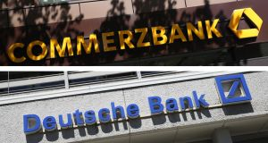 Germany's two biggest listed lenders said there were too many hurdles to justify pursuing a complex deal that would have formed the euro zone's second-largest lender with €1.8 trillion in assets and 140,000 employees.