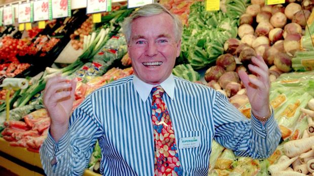 Feargal Quinn: He was a great innovator and had the common touch.