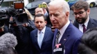 Joe Biden claims he asked Obama not to endorse him