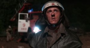 Chernobyl portrays the scientists, politicians, rescue workers and ordinary families plunged into turmoil and tragedy