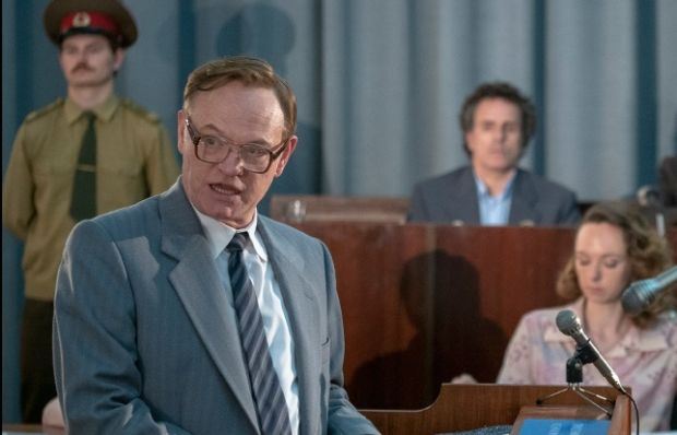 Chernobyl: more than a historical drama, it's a cautionary