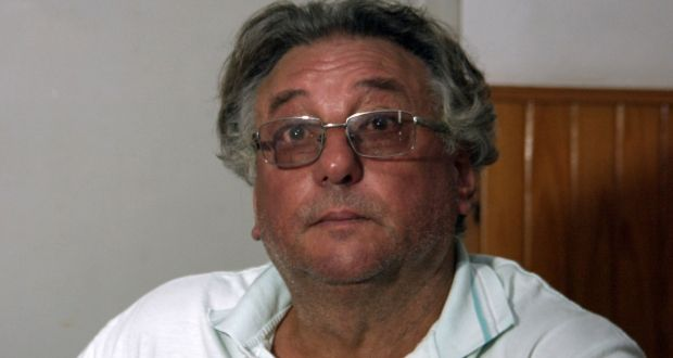 Emiliano Sala's father dies, months after footballer killed