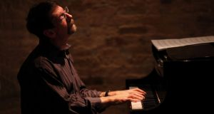 Fred Hersch, one of the most respected musicians on the New York jazz scene, plays the Bray Jazz Festival