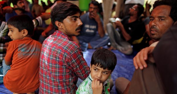 Fears grow in Sri Lanka for refugees targeted by mob violence