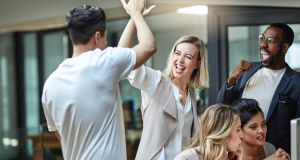 Of all the management trends since the turn of the century, the exhortation to find passion through employment is one of the most delusional. Photograph: iStock