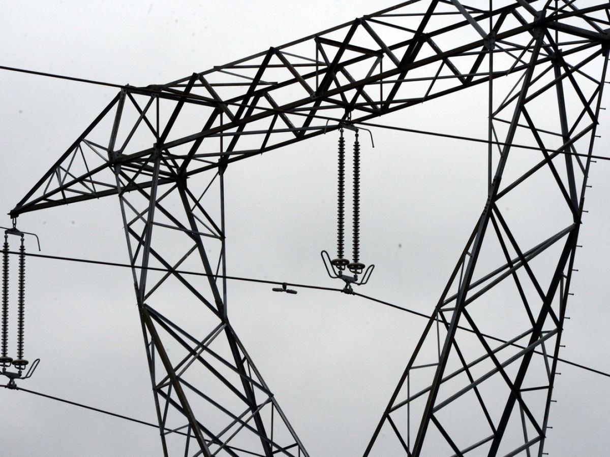 Rural Electrification | ESB Archives