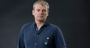 In the Porpoise, Mark Haddon weaves his story from a well-worn fabric. Photograph: Getty Images