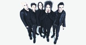 Tickets to see The Cure in Malahide Castle