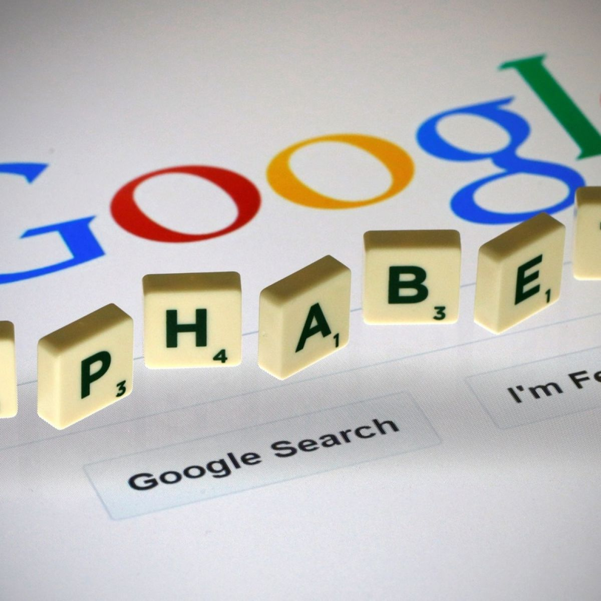 Shares of Google parent Alphabet could return to record levels